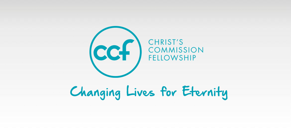 CCF | Changing Lives for Eternity